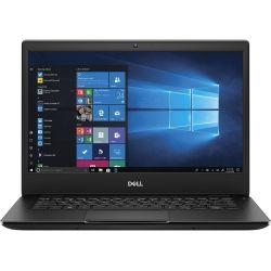 Dell Latitude 3400 14 inch HD Notebook Laptop - i5-8265U 1.60GHz Quad Core, 8GB RAM, 256GB SSD, WL, Win10 Pro, 1YOS