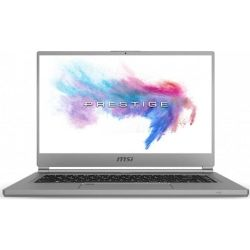 MSI P65 Prestige Ultrabook Coffee Lake I9-9880H 32G DDR416GX2 2TN NVME SSD RTX 2080 8G 15.6 inch 4K Thin Bezel Close TO 100 RGB White Backlight Keyboa