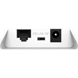 D-Link Gigabit PoE+ receiver splitter with 12V/9V/5V DC Output