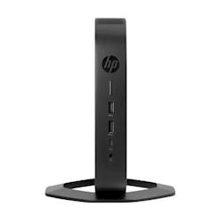 HP t640 Thin Client - Ryzen R1505G 4GB, 16GB M.2, IE, 3X DP, WL, HP Thin PRO, 3yr Wty