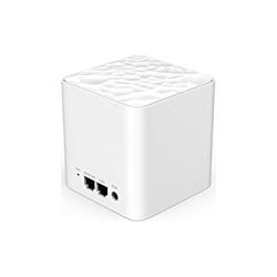 Tenda Nova MW3 1-Pack, AC1200 Whole Home Mesh Wi-Fi System, 1yr