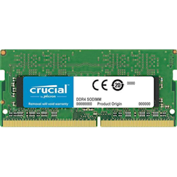 Crucial 8GB (1x 8GB) DDR4 2400 for Mac SODIMM