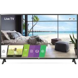 LG Commercial (LT340C) 32 HD TV, 1366x768, VGA, HDMI, LAN, USB, SPKR, VESA, 3YR