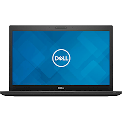 Dell Latitude 7490 (7400 Series) 14 inch FHD Notebook Laptop - i5-8250U 1.60GHz, 8GB RAM, 265GB SSD, Win10 Pro, 1yr Wty Computer Components