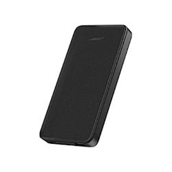 UGREEN 10000mAh Power bank with 10W QI Wireless Charging Pad - Black 50578