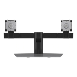 Dell MDS19 Dual Monitor Desktop Stand with VESA Adapter - 12 Mth Wty (Open Box)