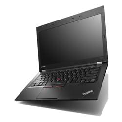 Lenovo ThinkPad T430u 14 inch Notebook Laptop - i5-3317U 1.7GHz, 4GB RAM, 128GB SSD, Win7 Pro (Installed)  / Win8 Pro