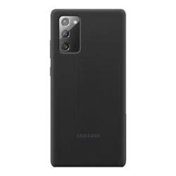 NOTE 20 Silicone Cover BLACK