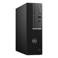 Dell OPTIPLEX 7080 SFF i5-10500 8GB 256GB DVD/RW NO-WL W10P 3YOS