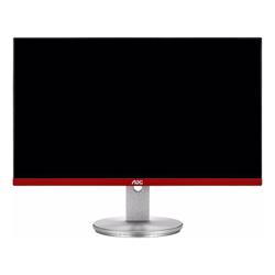 "AOC 23.8"" 1ms VA Full HD Adaptive Sync, 350 cd/m2, HDMI 1.4, DP 1.2, Line in and Earphone x 1,  VESA 100x 100mm, Gaming Monitor"