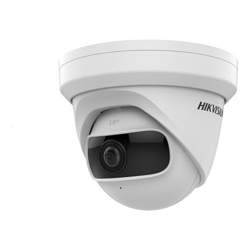 Hikvision DS-2CD2345G0P-I Turret 4MP 1.68mm 180 degrees Extreme wide angle lens , 3 Year Warranty.