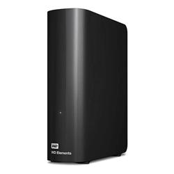 WD Elements Desktop 10TB Hard Disk Drive HDD