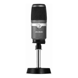 AVerMedia AM310 USB Uni-Directional Condenser Cardioid Microphone