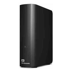 "Western Digital WD Elements Desktop 18TB USB 3.0 3.5"" External Hard Drive - Black Plug  Play Formatted NTFS for Windows 10/8.1/7"