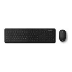 Microsoft Bluetooth Desktop Mouse & Keyboard Black
