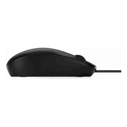 HP 125 Wired Mouse Optical 1200 dpi 80.2g
