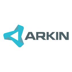 ARKIN TOUCH 10 POE UNIVERSAL TOUCH SCREEN WTH WALL MOUNT BLACK