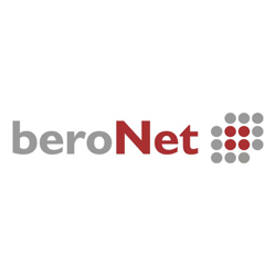 Beronet 2 BRI Analogue Adapter Connect 2xBRI or FXS to RJ45