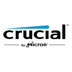 Crucial 4GB Kit (2GBx2) DDR3 1066 MT/s (PC3-8500) CL7 SODIMM 204-Pin for Mac [CT2K2G3S1067M]