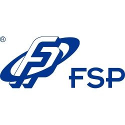 FSP 300W 80PLUS Gold IPC-1U