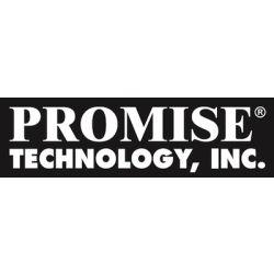 PROMISE VESS A3340S, 2U, Intel Xeon E3 CPU, 8X4TB SURV HDD, 8GB RAM, WIN10, Dual PSU