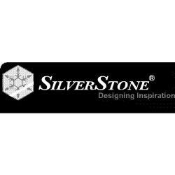 Silverstone TD03E LiquidCooler 240mm Radiator, Skylake Compatible (LS)