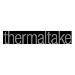 Thermaltake CL-F055-PL12RE-A, Riing 12 RED High Static Pressure LED Radiator Fan (3 Fans Pack)